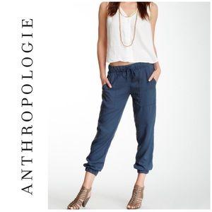 Anthropologie | Cloth & Stone Tencel Jogger Pants